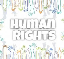 Defender los derechos humanos de los desplazados por motivos políticos, religiosos o que huyen de la guerra