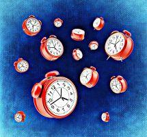 Diseñar un plan para la optimización de mi tiempo