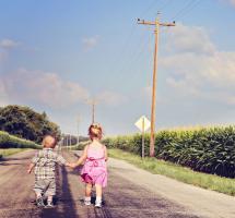 Educar a los hijos para el amor