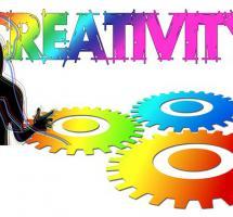 Ejercitar mi creatividad como medio para solucionar mis problemas