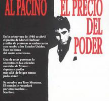 Ver 'El precio del poder' de Brian De Palma