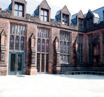 imagen de un centro privado de estudios