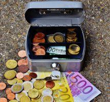 ¿Enviar dinero a otros países?