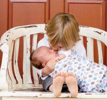 ¿Es peligroso que el matrimonio esté totalmente centrado en los hijos?
