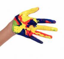 Educar a los niños en el juego y la creatividad