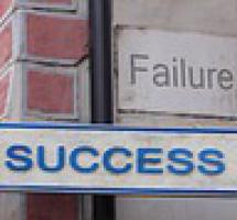 Ser consciente que mis éxitos son temporales