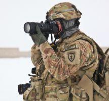 Fotografiar la guerra