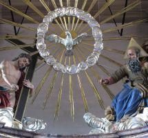¿Creer que Dios es uno y trino (trinidad)?