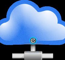 Guardar mis archivos en una nube virtual