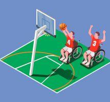 ¿Hacer deporte si tengo una discapacidad?