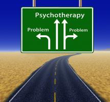 Hacer terapia para superar una ruptura de pareja