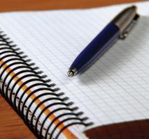 Hacer una lista de las metas que quiero alcanzar en mi vida