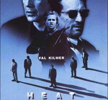 Ver 'Heat' de Michael Mann
