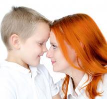 Fomentar que los hijos se acepten a sí mismos tal y como son
