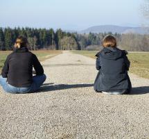 Intentar conservar la amistad a cualquier precio