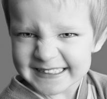 Intento cambiar el temperamento de mi hijo