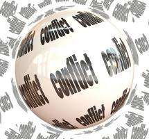 Intervenir en los conflictos personales en la empresa