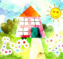 ¿Invertir en una casa?