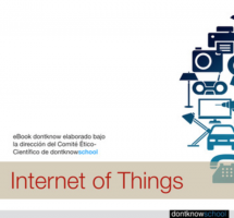 "Leer el ebook ""Internet of Things"" de dontknowschool"