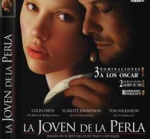 ¿Ver 'La joven de la perla' de Peter Webber?
