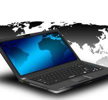 Montar un negocio que desde el primer momento pueda vender en otros países