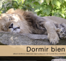"Leer el ebook ""Dormir bien"" de dontknowschool"