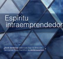 """Leer el ebook """"Espíritu intraemprendedor"""" de dontknow"""