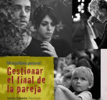 """Leer el ebook """"Gestionar el final de la pareja"""" de Leticia Soberón"""