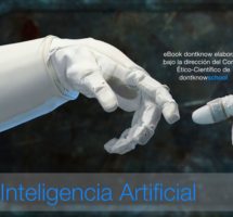 "Leer el ebook ""Inteligencia artificial"" de dontknowschool"