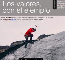 """Leer el ebook """"Los valores con el ejemplo"""" de dontknow"""