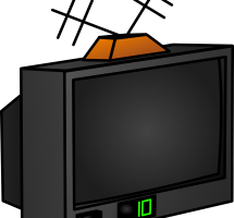 Limitar el tiempo de ocio que dedico a ver la televisión