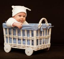 Llevar al bebé a una guardería a partir del primer mes