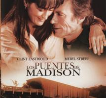 Ver 'Los puentes de Madison' de Clint Eastwood