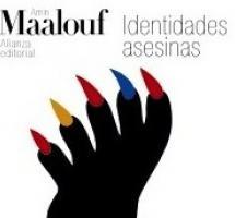 Maalouf-Identidades