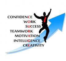 Motivar a las personas de mi equipo ayudándoles en la tarea