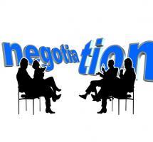 Negociación tener en cuenta los intereses y objetivos de ambas partes