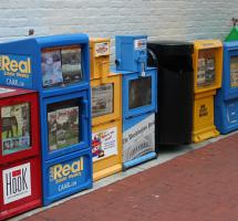¿Sobrevivirá la prensa en papel ante los nuevos soportes?