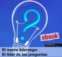 Ebook El nuevo liderazgo