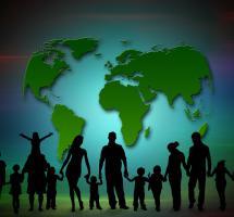 Crees que la sociedad civil puede aportar algo a los desplazados