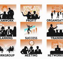 Organización empresa