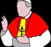 ¿Ser crítico con los propios líderes religiosos?
