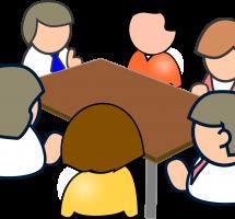 Participar en debates ciudadanos para la mejora de la democracia