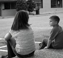 Pedir opinión a mis hijos antes de separarme