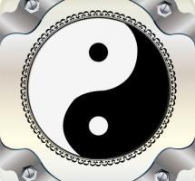 Ilustración Jin y jan