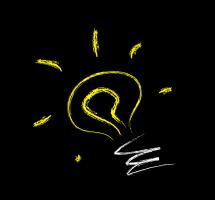 Pensar que hay ideas que pueden cambiar el mundo