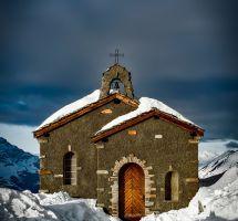 ¿Pensar que la Iglesia Católica está en declive en Occidente?