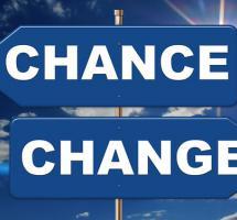 Pensar que la crisis es una posibilidad de cambio