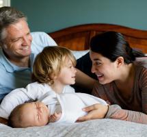 Permitir que los padres conozcan por el genoma las tendencias de sus hijos a enfermar