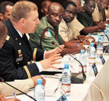Promover que los medios de comunicación se impliquen en la cooperación internacional