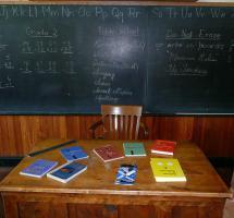 Promover que la escuela y los institutos eduquen la solidaridad